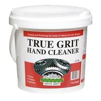 True Grit Handcleaner