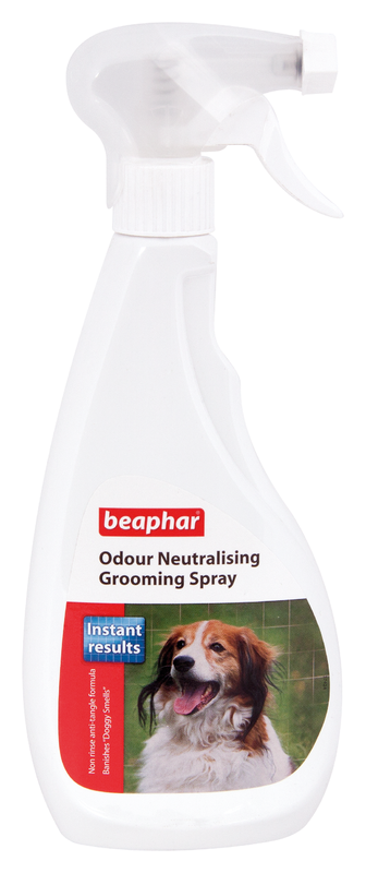 Beaphar Canac Odour Neutraliser Spray 6 x 500ml