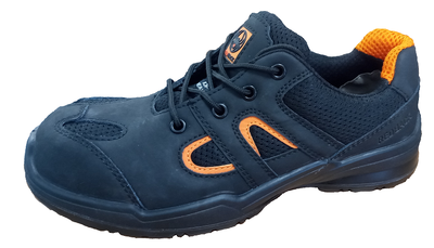 REDBACK Dynamic Non Metallic Safety Trainer S1P SRC (Composite Toecap)