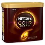 Nescafe Gold Blend 750g x1