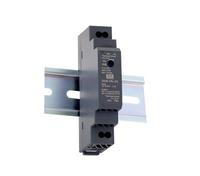 DC-DC Ultra slim Industrial DIN rail convert