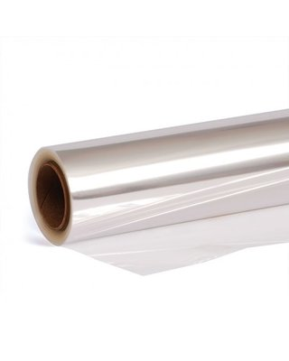Clear Cellophane Roll.
