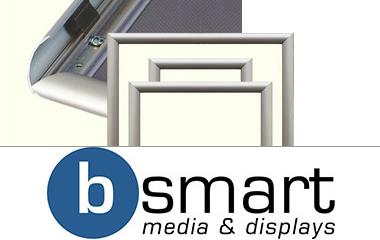 bsmart Click Frames / Snap Frames
