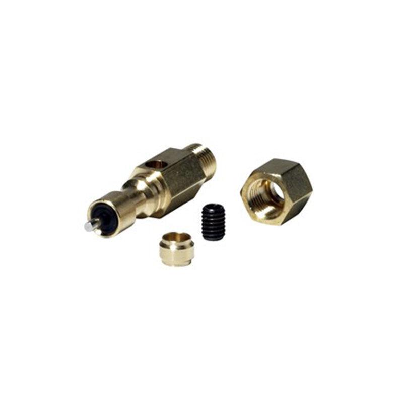 031E0298 Danfoss CS Pressure Relief Valve Incl 6mm Screw