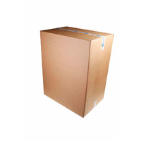 Double Walled Extra Large Cardboard Box 605x420x770mm