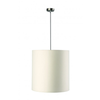 PH  FORCO pendant cream 1 x 60 watt E27 (Less bulb)