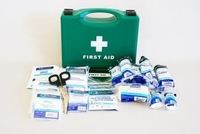 FIRST AID KIT VARIOUS SIZES