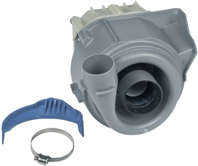 Bosch Dishwasher Heat Pump Wash Motor Compatible