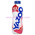 Yazoo Strawberry 400ml x10