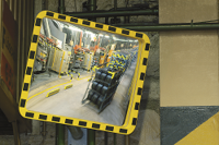 View-Minder Industrial Duty Mirror