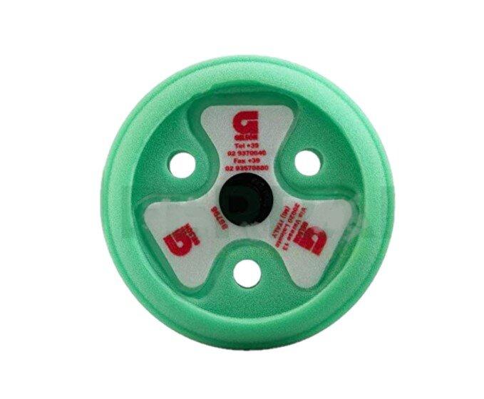 203mm green angle foam pad