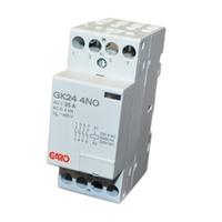 24A 4P NO Modular Contactor