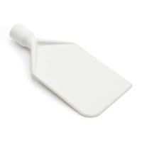 Paddle Scraper, Flexible Blade, 112x235mm White