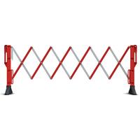 Xpanda Barrier 3M Red/White