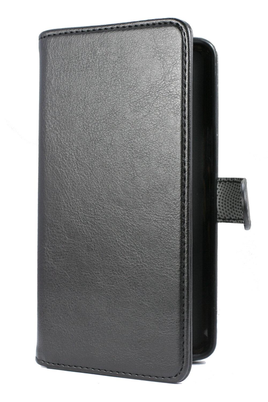 FOLIO1296 Alcatel A3 XL Black Folio