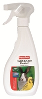 Beaphar Hutch & Cage Cleaner 500ml x 1