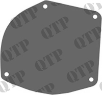 Water Pump Back Plate
