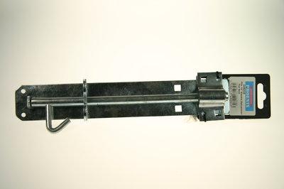 """Padbolt 250mm (10"""") Galvanised"""