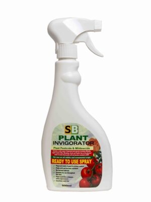 SB Plant Invigorator Standard Ready to Use 500ml