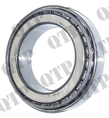 Range Box Bearing