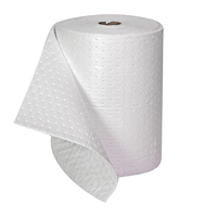 Oil Only Spill Control - Heavy Duty Roll, 0.5 X 44m