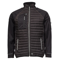 Ocean Terni Flex lightweight padded jacket
