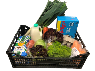 Grocery Box Large - £35 incl VAT