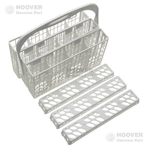 Candy, Hoover And Zerowatt Dishwasher Cutlery Basket