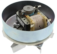 Compatible Flavel Leisure Rangemaster 55, 110 Series Fan Motor Assembly