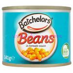 Batchelors Beans 141g x48