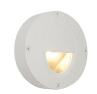 ANSELL Calisto 4000K LED Surface Low Level Light White