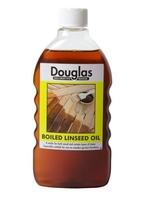 Douglas Boiled Linseed Oil 500ml