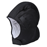 Portwest Helmet Winter Liner Black