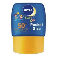 Nivea Sun Kids Pocket Lotion Spf50 50ml