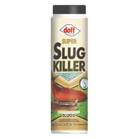 Doff Organic Super Slug Killer Pellets 250gm