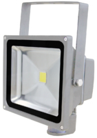 SKYLINE LED PIR FLOODLIGHT  240V 30WATT WARM WHITE 2700K IP65