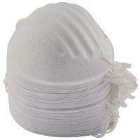 Draper Nuisance Disposable Dust Mask Pack of 50
