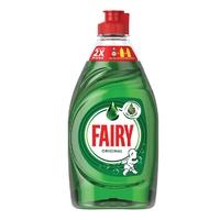 Fairy Washing Up Liquid  Original 433ml