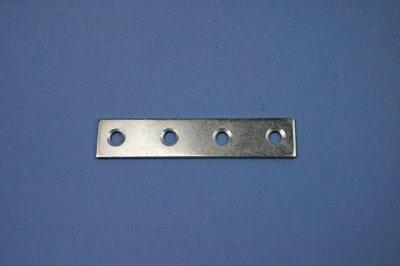 Mending Plates 3 inch Sc Pack 4