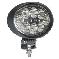 LED Trekker Work Lamps