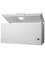 Chest Freezer 6.6cu ft White 850 x 720 x 600mm SZ181C
