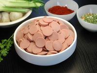 Topping Sausage (Smokey)-(Halal)-Samilah-(1kg)