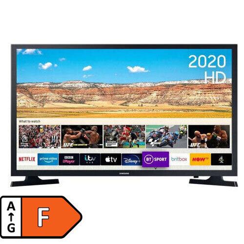"Samsung 32"" HD HDR Smart LED TV"