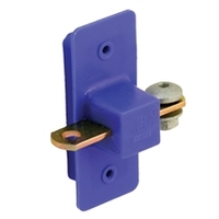 Gate Break Post Insulator 2 Pack