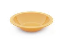 15cm Rimmed Bowl Yellow - 15cm 280ml