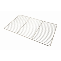Oven Grid Stainless Steel Heavy Duty 53 x 32.2cm GN 1/1