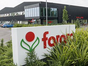 Fargro Moves to a new site
