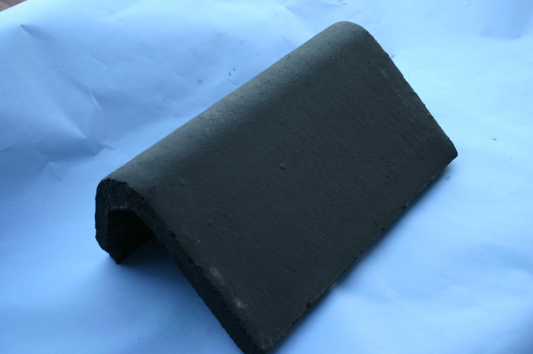 Mannok Universal Mono Ridge Black (Quinn)