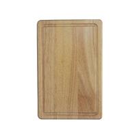 Rubberwood Chopping Board 20x30cm Small