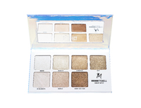 BPerfect With MMMMitchell Sub Zero Highlight Collection